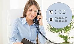 Pracownicy MZK będą pełnić dyżur. Do dyspozycji cztery numery - Serwis informacyjny z Wodzisławia Śląskiego - naszwodzislaw.com
