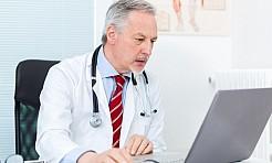 Elektroniczne zwolnienia lekarskie to już standard - Serwis informacyjny z Wodzisławia Śląskiego - naszwodzislaw.com