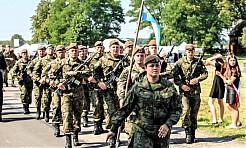 Kolejni terytorialsi złożyli przysięgę wojskową - Serwis informacyjny z Wodzisławia Śląskiego - naszwodzislaw.com