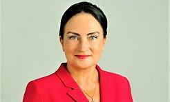 Izabela Kloc o Platformie Wsparcia Regionów Górniczych - Serwis informacyjny z Wodzisławia Śląskiego - naszwodzislaw.com