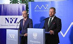 Na problemy w służbie zdrowia... infolinia  - Serwis informacyjny z Wodzisławia Śląskiego - naszwodzislaw.com