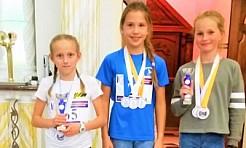 Sukces zawodniczek KS Ski Team Wodzisław w Maratonie Pokoju - Serwis informacyjny z Wodzisławia Śląskiego - naszwodzislaw.com