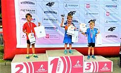 Ski Team Wodzisław z kolejnymi medalami - Serwis informacyjny z Wodzisławia Śląskiego - naszwodzislaw.com