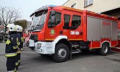 Strażacy z Turzy Śląskiej i Biertułtów dostaną nowe wozy - Serwis informacyjny z Wodzisławia Śląskiego - naszwodzislaw.com