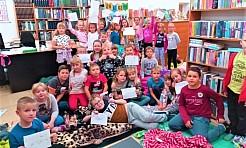 Książnica pękała w szwach. Noc Bibliotek w Mszanie - Serwis informacyjny z Wodzisławia Śląskiego - naszwodzislaw.com