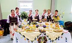 Gospodynie wiejskie mogą sięgać po pieniądze - Serwis informacyjny z Wodzisławia Śląskiego - naszwodzislaw.com