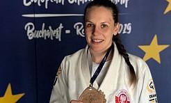 Sandra Pniak została powołana na Mistrzostwa Świata w Abu Dhabi - Serwis informacyjny z Wodzisławia Śląskiego - naszwodzislaw.com
