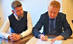 Podpisano umowy na remonty dróg! - Serwis informacyjny z Wodzisławia Śląskiego - naszwodzislaw.com