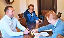 Podpisano umowy na kolejne remonty drogowe - Serwis informacyjny z Wodzisławia Śląskiego - naszwodzislaw.com