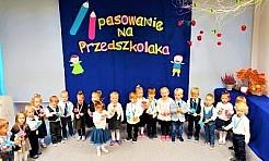 Mamo, Tato jestem już przedszkolakiem! - Serwis informacyjny z Wodzisławia Śląskiego - naszwodzislaw.com