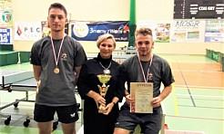 Uczniowie PCKZiU mistrzami Śląska w tenisie stołowym - Serwis informacyjny z Wodzisławia Śląskiego - naszwodzislaw.com
