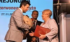Prezydent wyróżniony podczas gali PCK - Serwis informacyjny z Wodzisławia Śląskiego - naszwodzislaw.com