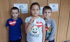 W ZSP 7 pokazali, jak być życzliwym - Serwis informacyjny z Wodzisławia Śląskiego - naszwodzislaw.com