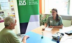 Okienko górnicze w ZUS raz w miesiącu - Serwis informacyjny z Wodzisławia Śląskiego - naszwodzislaw.com