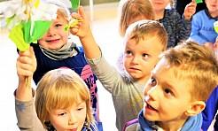 U źródeł rozwoju dziecka. Rusza projekt dla przedszkolaków - Serwis informacyjny z Wodzisławia Śląskiego - naszwodzislaw.com
