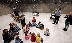 Muzeum Śląskie. Rusza kolejny semestr zajęć dla dzieci - Serwis informacyjny z Wodzisławia Śląskiego - naszwodzislaw.com