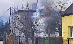 Rozszczelniona butla przyczyną wybuchu w Radlinie - Serwis informacyjny z Wodzisławia Śląskiego - naszwodzislaw.com