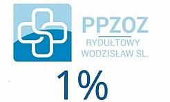 Przekaż 1% podatku na powiatowe szpitale - Serwis informacyjny z Wodzisławia Śląskiego - naszwodzislaw.com