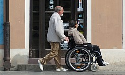 Asystenci osób z niepełnosprawnościami poszukiwani - Serwis informacyjny z Wodzisławia Śląskiego - naszwodzislaw.com