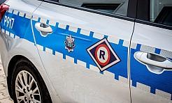 Uciekał przed policjantami, bo był pijany - Serwis informacyjny z Wodzisławia Śląskiego - naszwodzislaw.com