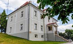 Ośrodek Wsparcia w Połomi ma wolny etat. Szuka pedagoga - Serwis informacyjny z Wodzisławia Śląskiego - naszwodzislaw.com