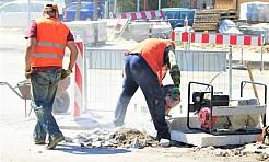 Wczoraj ruszyły cząstkowe remonty dróg w Radlinie. Możliwe utrudnienia - Serwis informacyjny z Wodzisławia Śląskiego - naszwodzislaw.com