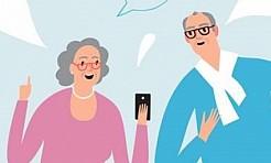 Seniorze, nie bój się internetu! - Serwis informacyjny z Wodzisławia Śląskiego - naszwodzislaw.com