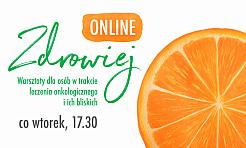 Spotkania on-line dla osób chorych onkologicznie - Serwis informacyjny z Wodzisławia Śląskiego - naszwodzislaw.com