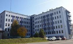 Pomoc dla szpitali również od Powiatu - Serwis informacyjny z Wodzisławia Śląskiego - naszwodzislaw.com