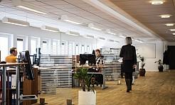 Ozonowanie w biurze – kiedy to dobre rozwiązanie? - Serwis informacyjny z Wodzisławia Śląskiego - naszwodzislaw.com