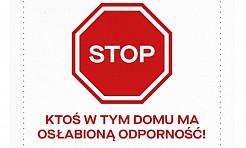 Chroń siebie i swoich bliskich. Dołącz do akcji - Serwis informacyjny z Wodzisławia Śląskiego - naszwodzislaw.com