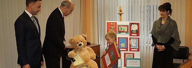 Wybrano najpiękniejsze kartki świąteczne - Serwis informacyjny z Wodzisławia Śląskiego - naszwodzislaw.com