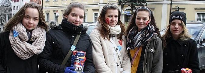 WOŚP w Wodzisławiu zagra w tym roku w Parku Miejskim  - Serwis informacyjny z Wodzisławia Śląskiego - naszwodzislaw.com
