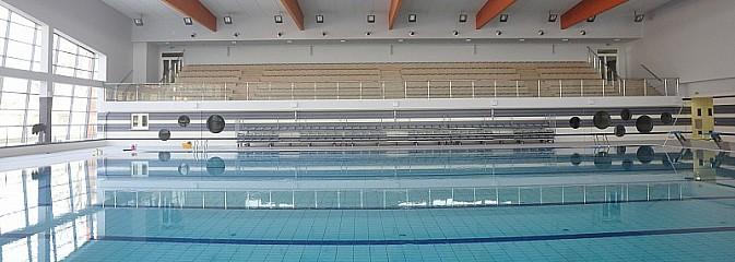H2Ostróg - prace w aquaparku na finiszu. Zobacz wnętrza FOTO i WIDEO - Serwis informacyjny z Wodzisławia Śląskiego - naszwodzislaw.com