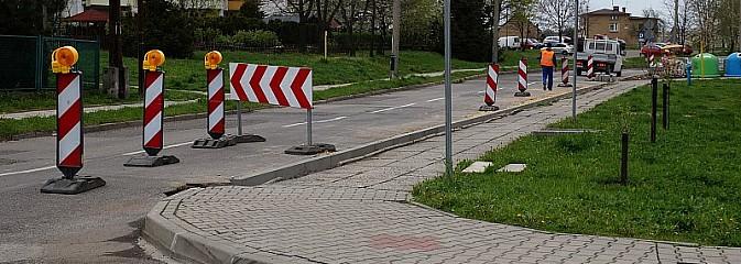 Inwestycje w Wodzisławiu idą pełną parą - Serwis informacyjny z Wodzisławia Śląskiego - naszwodzislaw.com