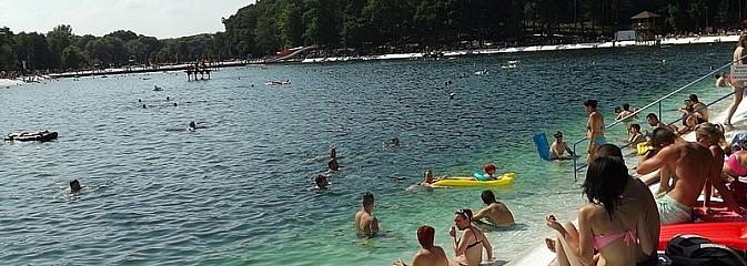 Poruba - atrakcyjna alternatywa w upalny dzień - Serwis informacyjny z Wodzisławia Śląskiego - naszwodzislaw.com
