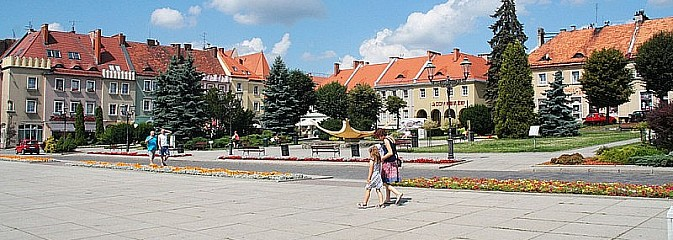 Coraz więcej lokali w Wodzisławiu stoi pustych. Jest pomysł na zmianę tej sytuacji - Serwis informacyjny z Wodzisławia Śląskiego - naszwodzislaw.com