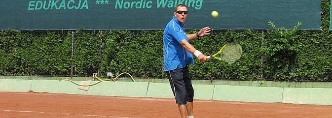 VIII turniej tenisa ziemnego o Puchar Starosty Wodzisławskiego - Serwis informacyjny z Wodzisławia Śląskiego - naszwodzislaw.com