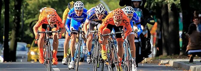 Międzynarodowy Wyścig Kolarski - Tour de Rybnik - Serwis informacyjny z Wodzisławia Śląskiego - naszwodzislaw.com