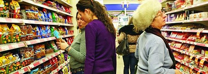Która sieć handlowa ma najniższe ceny? - Serwis informacyjny z Wodzisławia Śląskiego - naszwodzislaw.com