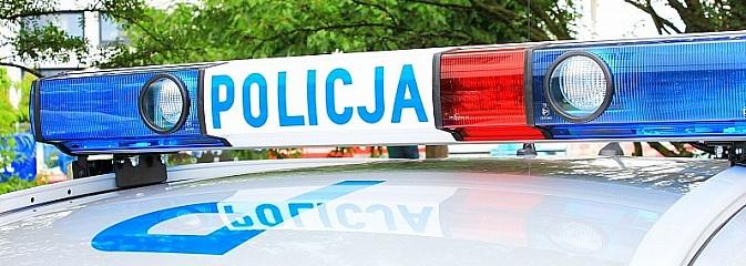 Złodziej roweru w rękach policji - Serwis informacyjny z Wodzisławia Śląskiego - naszwodzislaw.com