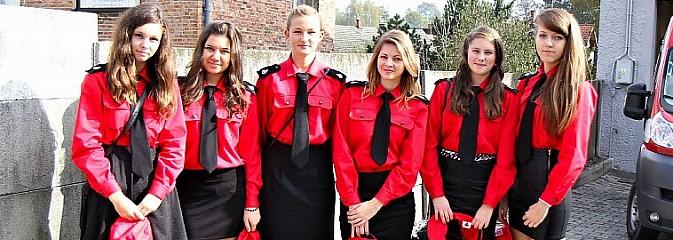 110-lecie OSP oraz poświęcenie nowego wozu strażackiego, czyli wielkie święto w Lubomi - Serwis informacyjny z Wodzisławia Śląskiego - naszwodzislaw.com