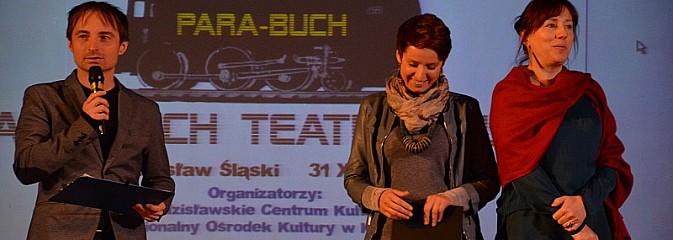 Wydarzenie, które pokazuje, że scena nie ma barier, a teatr nie jedno ma imię - Serwis informacyjny z Wodzisławia Śląskiego - naszwodzislaw.com