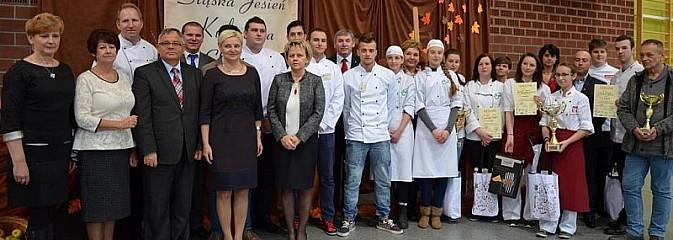 Pstrąg królem konkursu kulinarnego w Ekonomiku - Serwis informacyjny z Wodzisławia Śląskiego - naszwodzislaw.com