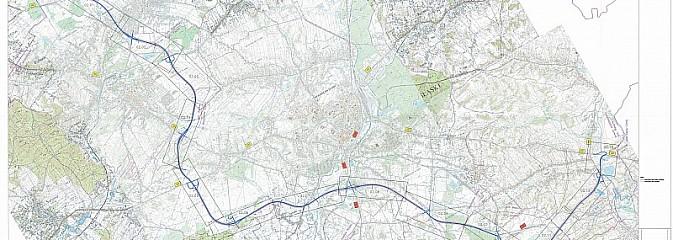 Wydano decyzję środowiskową dla budowy Drogi Głównej Południowej - Serwis informacyjny z Wodzisławia Śląskiego - naszwodzislaw.com