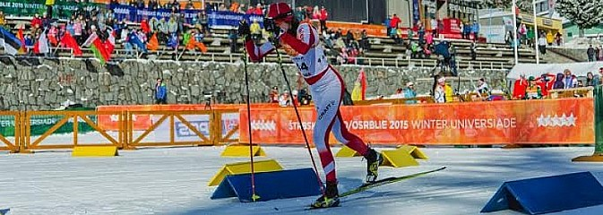 Dominika Bielecka Mistrzynią Polski Seniorek na 30km stylem klasycznym  - Serwis informacyjny z Wodzisławia Śląskiego - naszwodzislaw.com