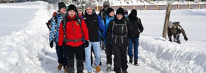 Wybrali się na wycieczkę, a wylądowali na… komisariacie policji - Serwis informacyjny z Wodzisławia Śląskiego - naszwodzislaw.com