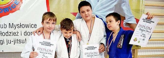 Kolejne medale dzieci z Octagon Team Wodzisław  - Serwis informacyjny z Wodzisławia Śląskiego - naszwodzislaw.com
