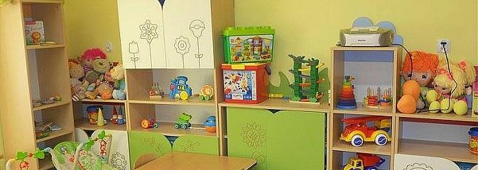 Zostały oddane nowe sale dla maluchów w Żłobku Miejskim - Serwis informacyjny z Wodzisławia Śląskiego - naszwodzislaw.com
