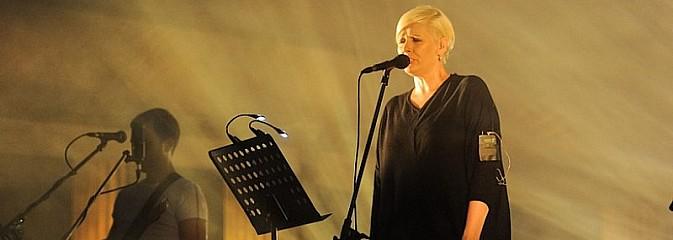 Katarzyna Nosowska zaśpiewa w Rydułtowach - Serwis informacyjny z Wodzisławia Śląskiego - naszwodzislaw.com